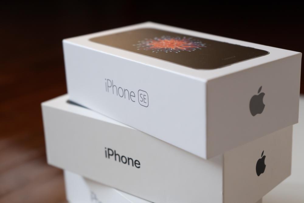 iPhone se 2020 hoesje